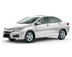 Honda City - Bhubaneswar Cab rental