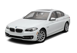 BMW 5 Series - Bhubaneswar Cab Rental