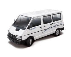9 Seater Tata Winger