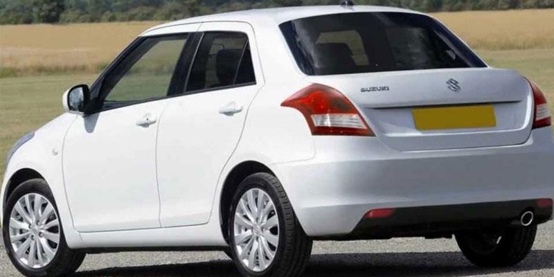 Swift - Bhubaneswar Cab Rental