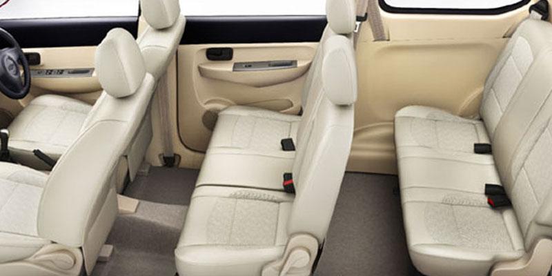Chevrolet Tavera - Bhubaneswar Cab Rental