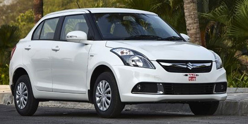 Swift Dzire - Bhubaneswar Cab Rental