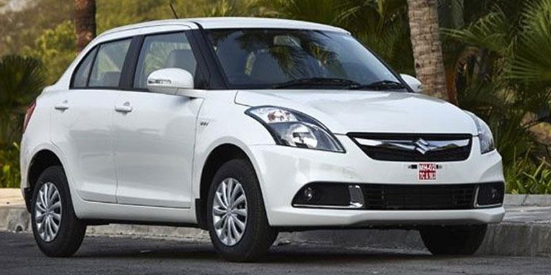 Swift Dzire - Bhubaneswar Cab Rental
