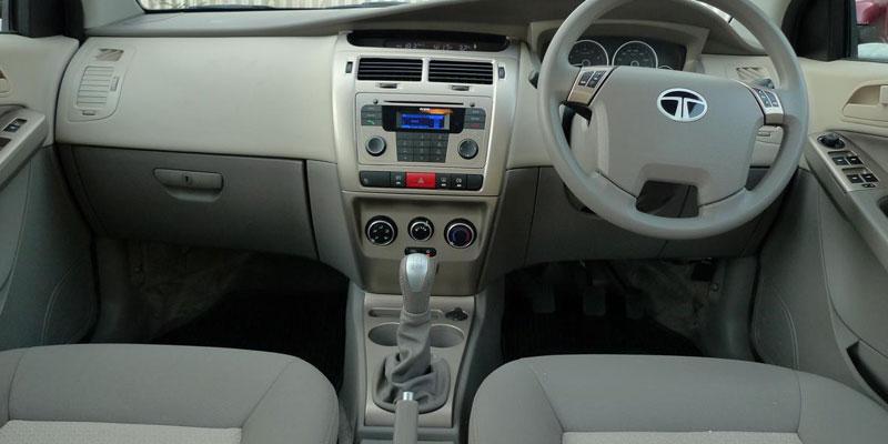 Tata indigo - Bhubaneswar Cab Rental