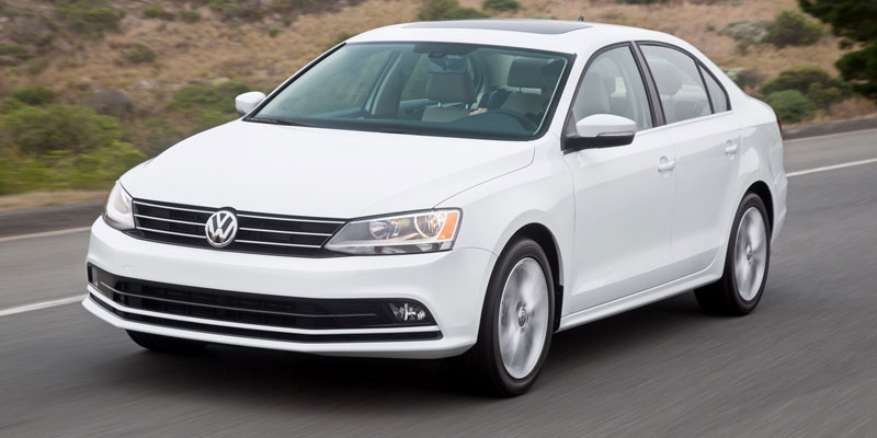 Volkswagen Jetta - Bhubaneswar Cab Rental