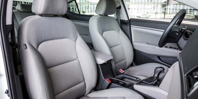 Hyundai Elantra - Bhubaneswar Cab Rental