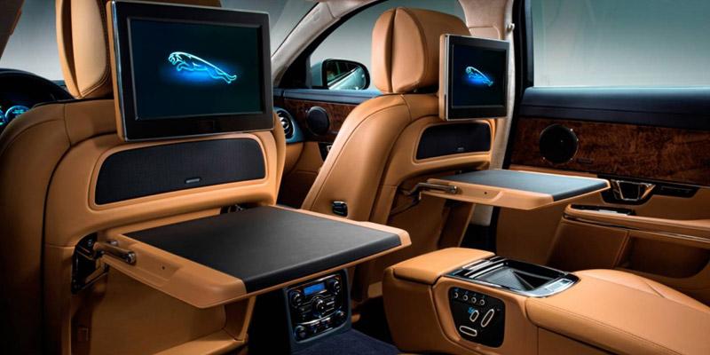 Jaguar - Bhubaneswar Cab Rental