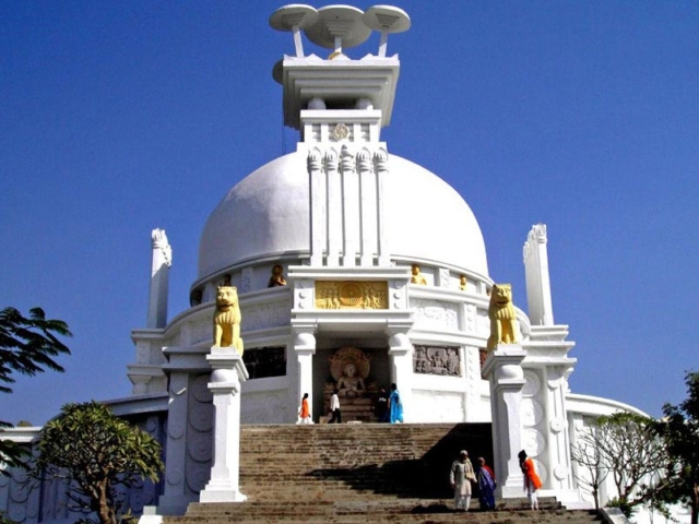 Dhauli - Odisha Photo Gallery - Bhubaneswar Cab Rental