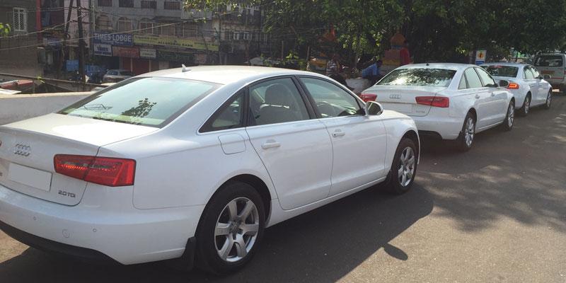 Hire Bhubaneswar to Baripada Taxi Services