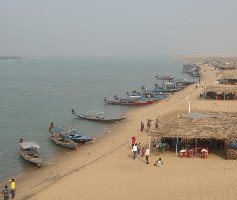 Puri Beach, Odisha - Odisha Photo Gallery - Bhubaneswar Cab Rental