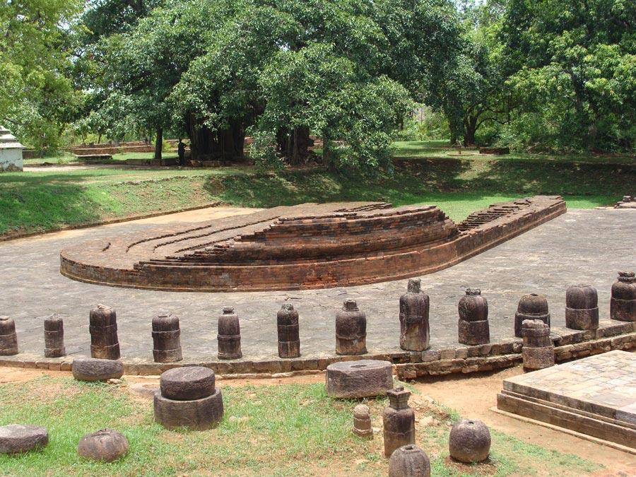 Lalitgiri, Ratnagiri, Udayagiri - Odisha Photo Gallery - Bhubaneswar Cab Rental