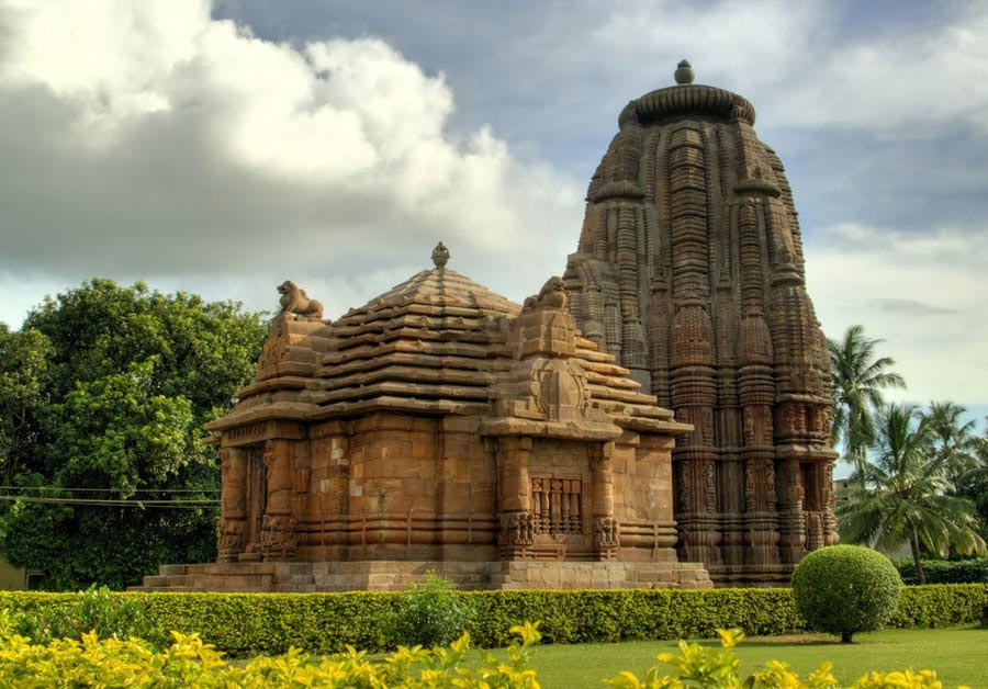 Odisha Photo Gallery - Bhubaneswar Cab Rental