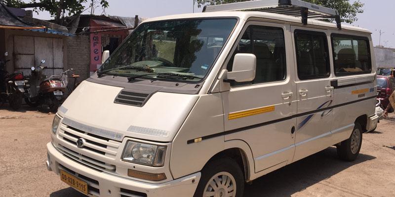 Bhubaneswar to Solapur Taxi Services