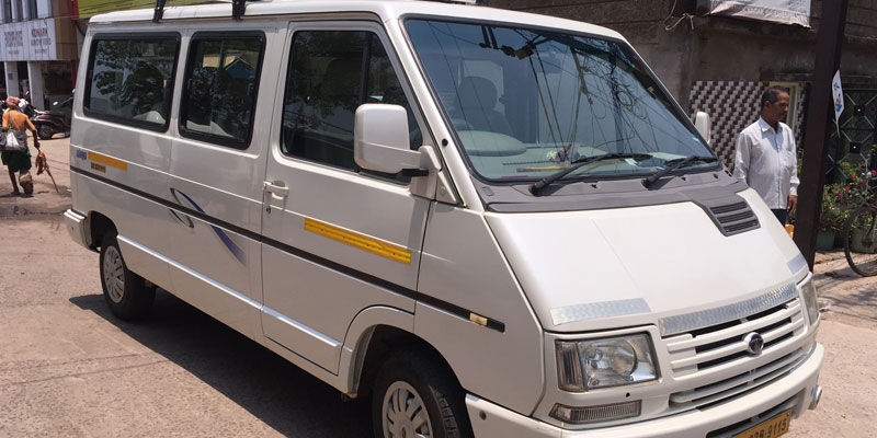 Bhubaneswar to Nagpur Taxi Services