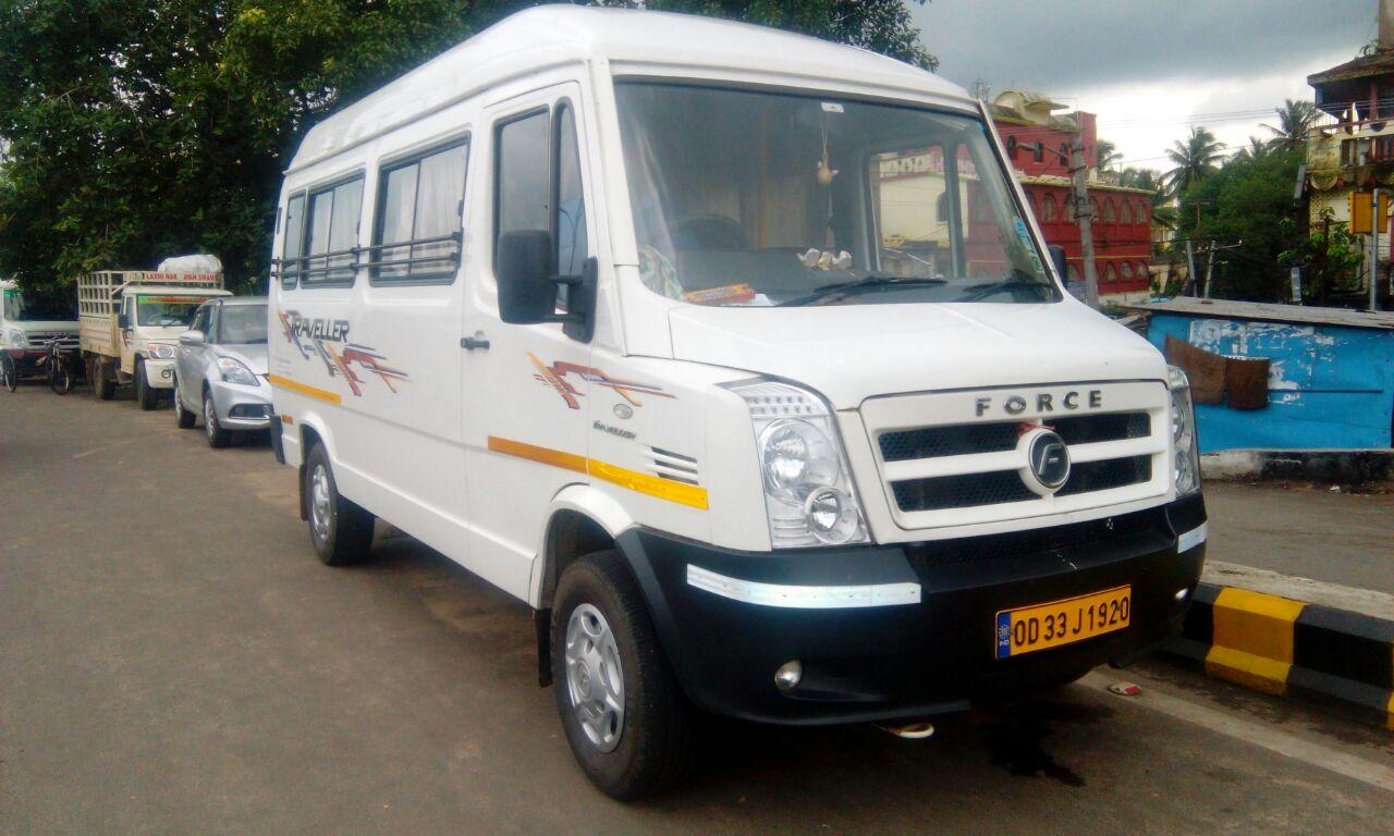 Bhubaneswar to Kamjong Taxi Services
