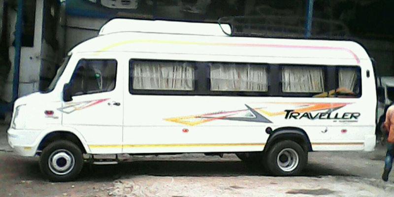 Hire Bhubaneswar to Gunupur Taxi Services