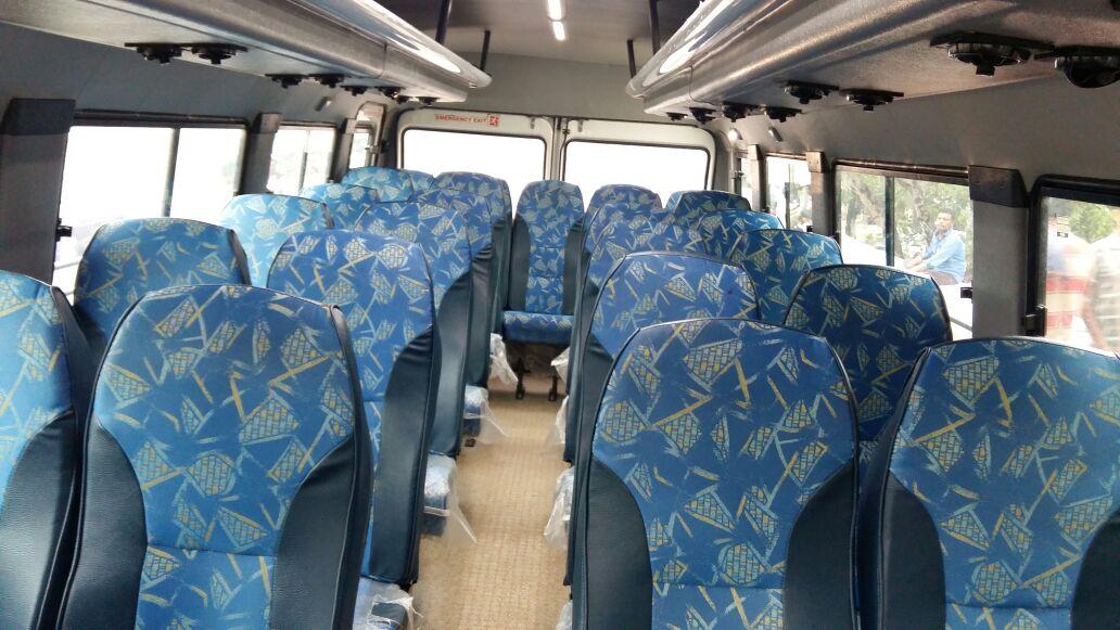 Hire Tempo Traveller Taxi for Bhubaneswar to Bhitarkanika Tour