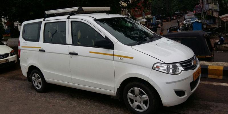 Bhubaneswar to Kerala Taxi Services