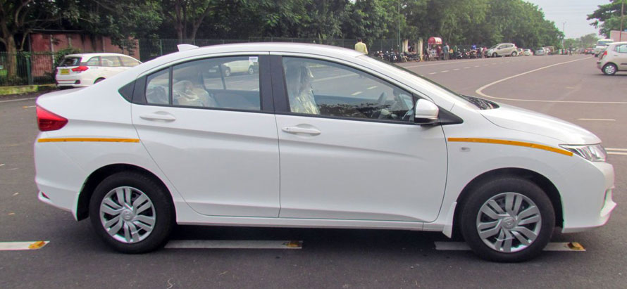 Car Rental in Bhubaneswar